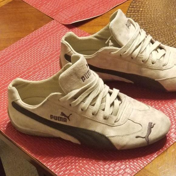 b263b30fe643 Puma speedcat sneakers. M 5bdf14059fe486008b9d1dd3